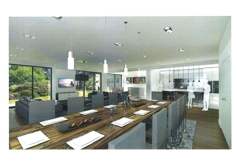 5 Bedrooms Land Commercial for sale in Hill Top, Hale