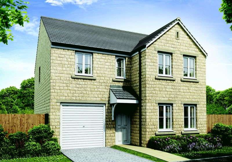 4 Bedrooms Detached House for sale in The Kendal - 4 Bed Detached