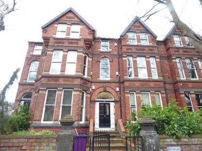 House for sale in Ivanhoe Road, Aigburth, Liverpool, Merseyside, L17