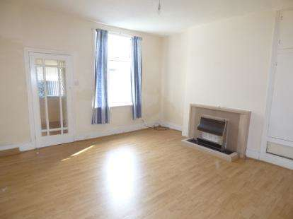 2 Bedrooms Terraced House for sale in Bracewell Street, Burnley, Lancashire