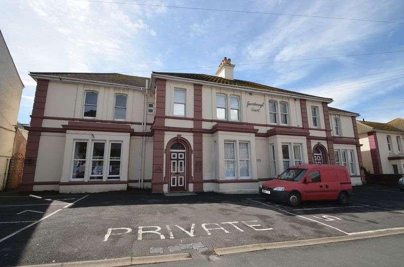 1 Bedroom Flat for sale in Lodmoor, Weymouth