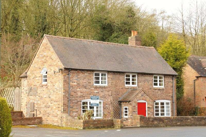3 Bedrooms Detached House for sale in Coalford, Jackfield