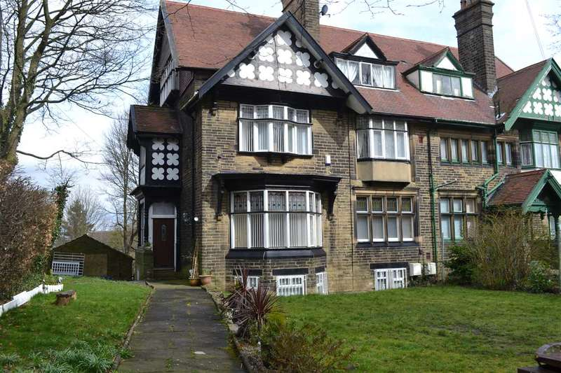 8 Bedrooms Semi Detached House for sale in Sylvamere, Chrisharben Park, Clayton, Bradford