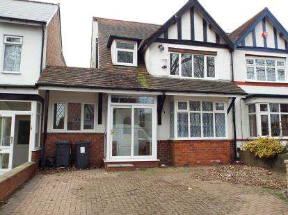 House for sale in Barn Lane, Moseley, Birmingham, West Midlands