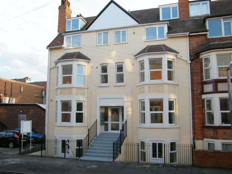 Property for sale in PRINCE ALFRED AVENUE, SKEGNESS, LINCS, PE25 2UH