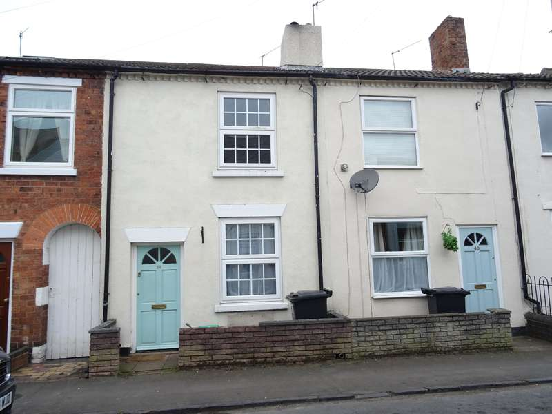 3 Bedrooms Terraced House for sale in Wheeler Street, Stourbridge, West Midlands, DY8 1XJ
