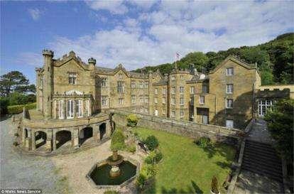 3 Bedrooms House for sale in Westbury Castle Estate, Abbey Drive, Prestatyn, LL19