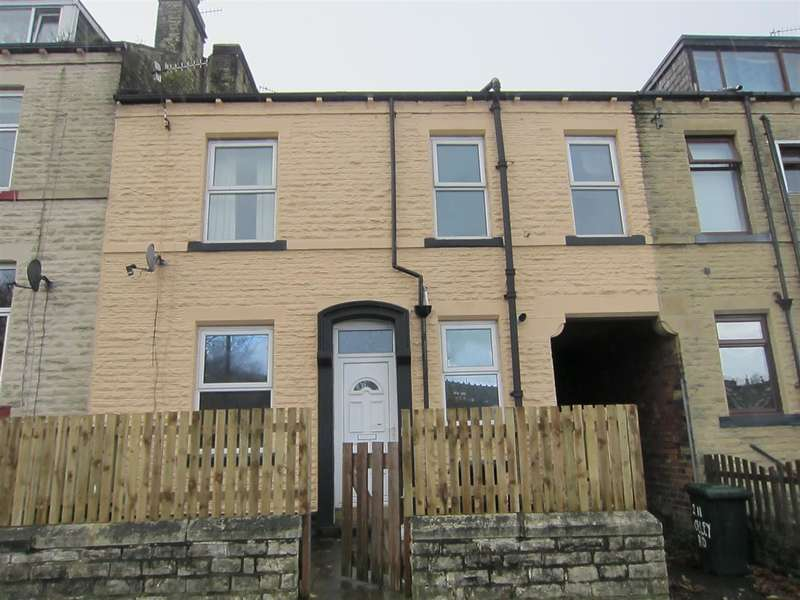 2 Bedrooms Terraced House for sale in Harrogate Street, Bradford
