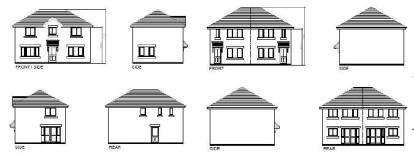Land Commercial for sale in MacDonald Road, Irlam, Manchester, Greater Manchester