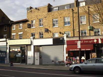 1 Bedroom House for sale in Holloway Road, London