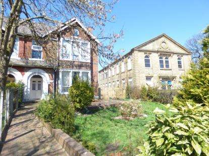 7 Bedrooms Semi Detached House for sale in Colne Road, Burnley, Lancashire