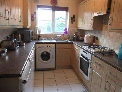6 Bedrooms Terraced House for sale in Hospital Street, Walsall, West Midlands