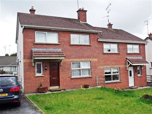 3 Bedrooms Semi Detached House for sale in College Park Lane