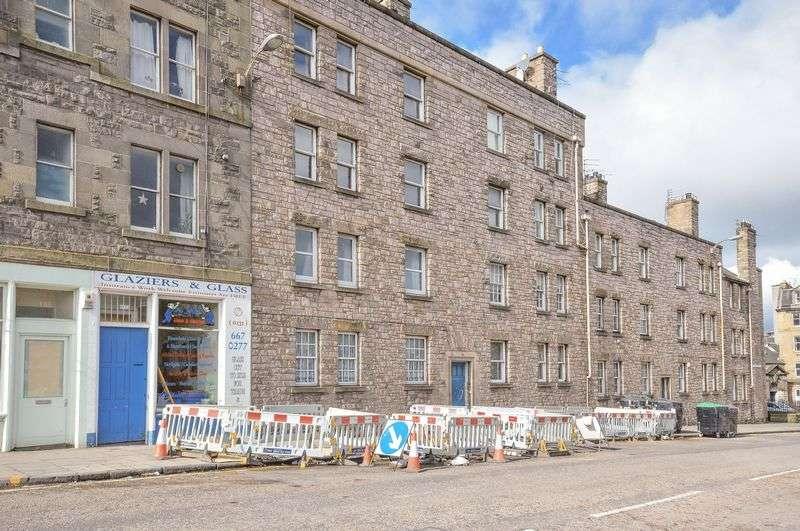 1 Bedroom Flat for sale in 131/4 St. Leonard's Street, Newington, Edinburgh, EH8 9RB