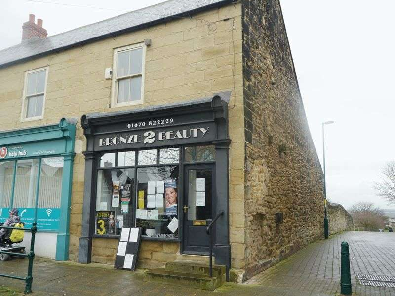 Property for sale in Bronze 2 Beauty, 32 Front Street West, Bedlington
