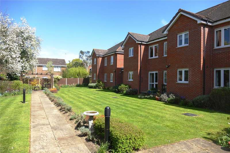 1 Bedroom Apartment Flat for sale in Stevens Court, 405-411 Reading Road, Winnersh, Berkshire, RG41