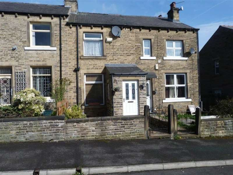 2 Bedrooms Property for sale in 10, Bleasdale Avenue, Birkby, Huddersfield