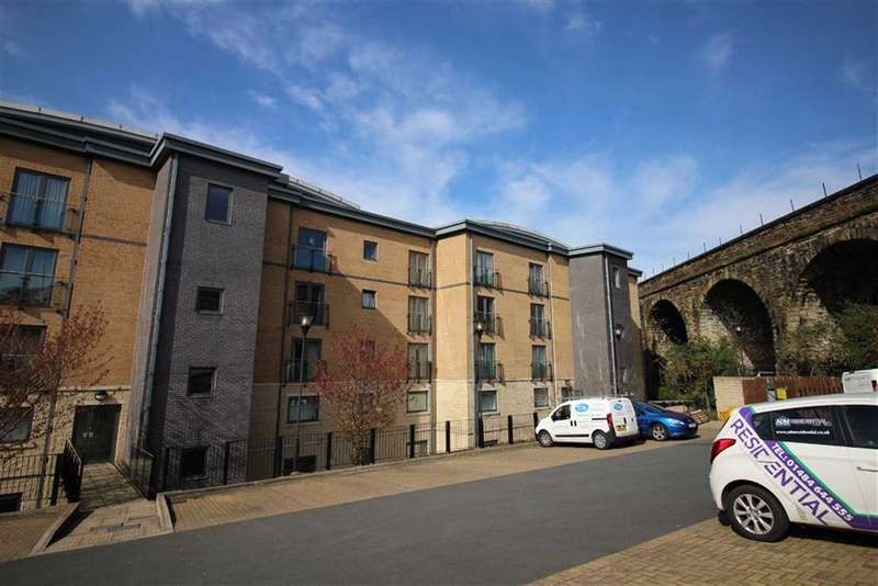 2 Bedrooms Property for sale in Ironworks Apartment, Birkhouse Lane, Huddersfield