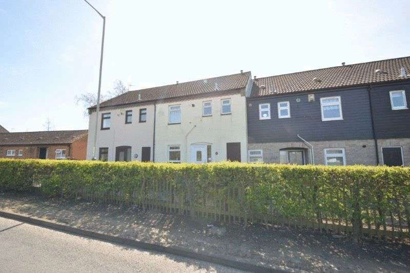 3 Bedrooms Property for sale in Harry Barber Close, West Norwich