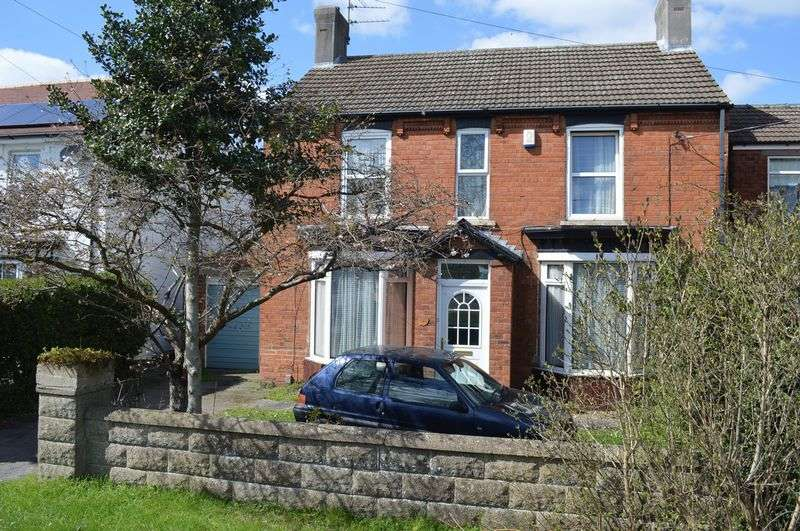 4 Bedrooms Detached House for sale in Newark Road, North Hykeham