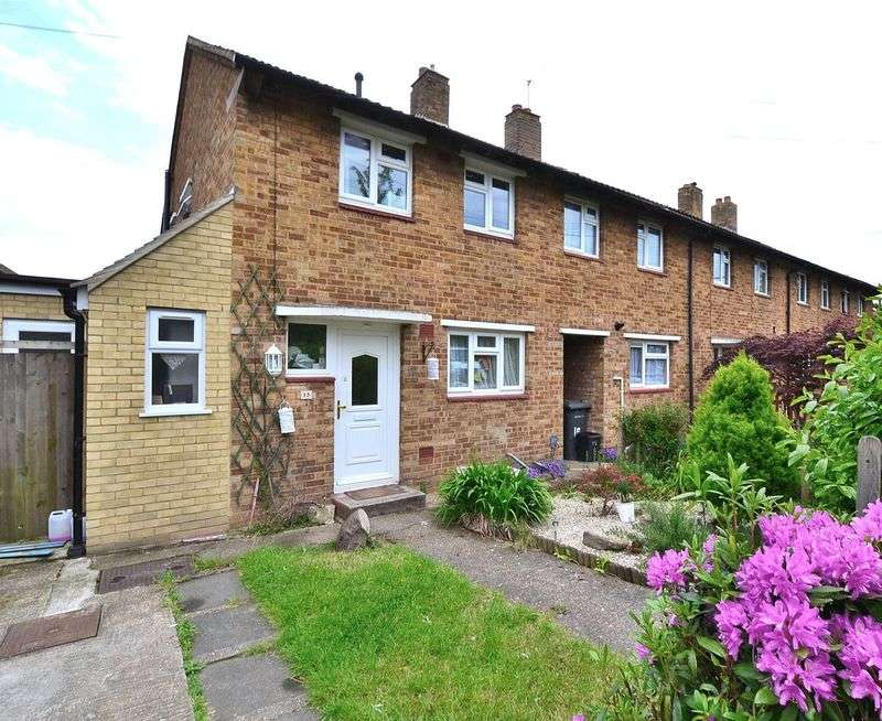 3 Bedrooms House for sale in Pembury Close, Bromley