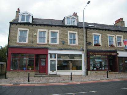 2 Bedrooms Terraced House for sale in Manchester Road, Nelson, Lancashire, BB9