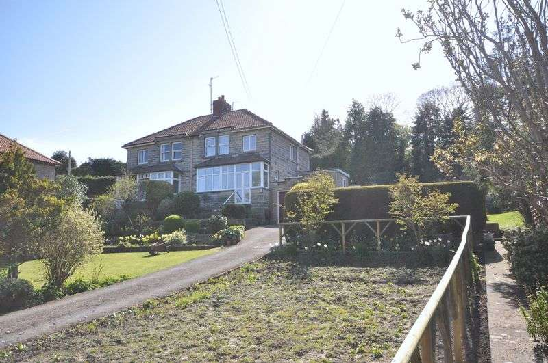 3 Bedrooms Semi Detached House for sale in Lowdale Lane, Whitby