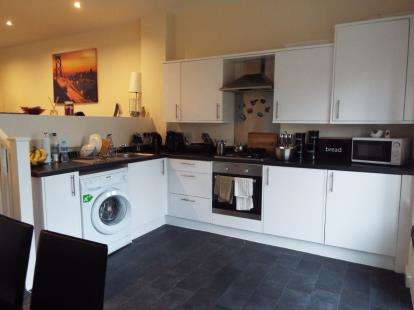 2 Bedrooms Terraced House for sale in Old Court Street, Stoke-On-Trent, Staffordshire