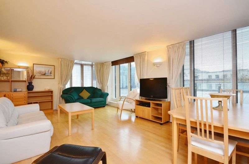 2 Bedrooms Flat for sale in Marathon House, 200 Marylebone Road, Marylebone, London, NW1