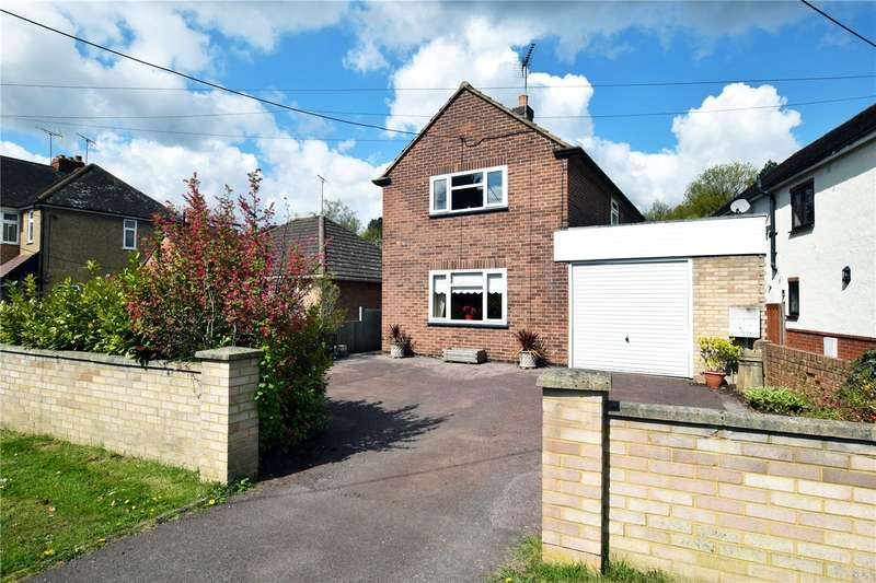 2 Bedrooms Detached House for sale in New Road, Ascot, Berkshire, SL5