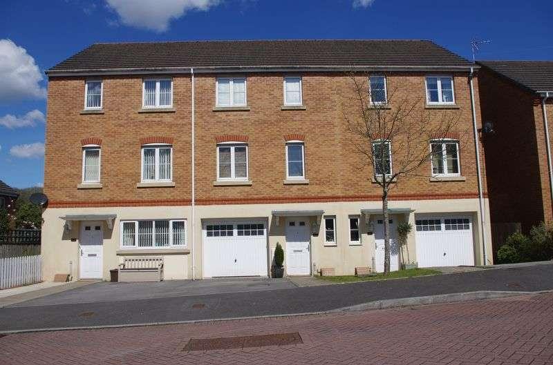 3 Bedrooms House for sale in Underwood Place Brackla Bridgend CF31 2LR