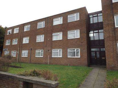 1 Bedroom Flat for sale in Moor Court, Liverpool, Merseyside, L10