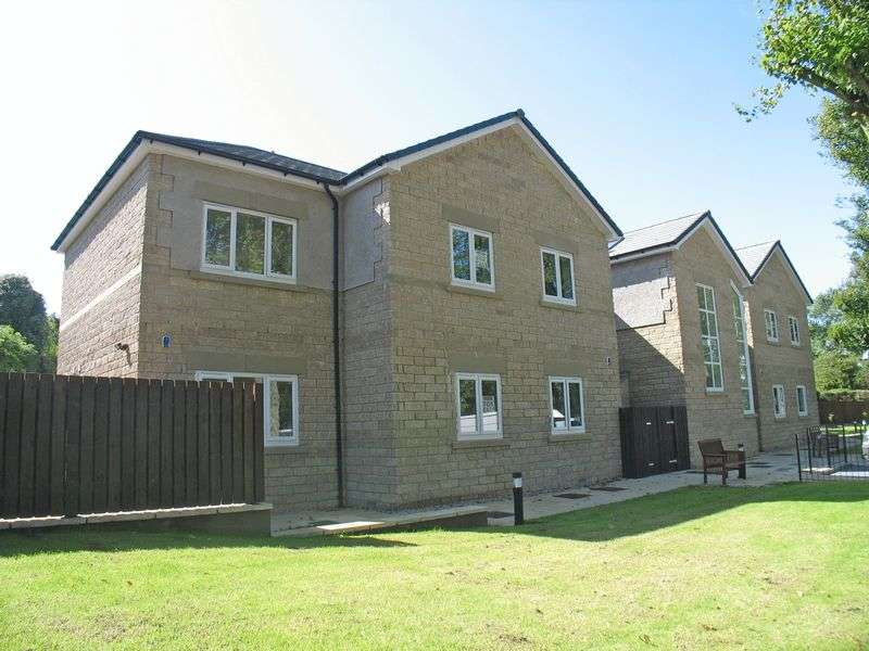 2 Bedrooms Flat for sale in Elms Lane, Bare, Morecambe