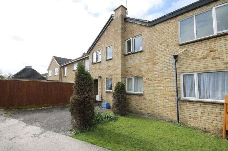 3 Bedrooms Flat for sale in KIDLINGTON