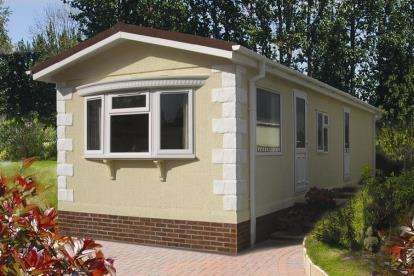 2 Bedrooms Retirement Property for sale in Western Park, Sandbach