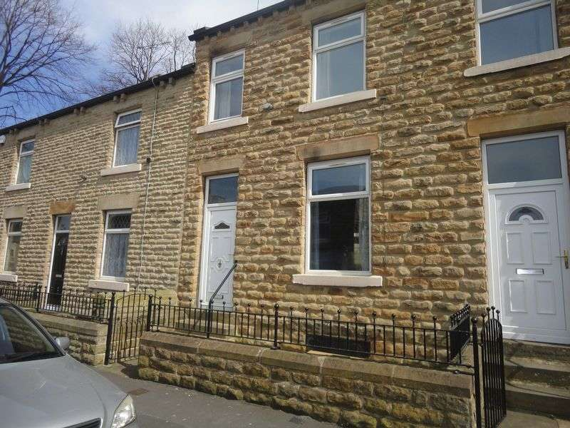 3 Bedrooms Terraced House for sale in Brewery Lane, Dewsbury
