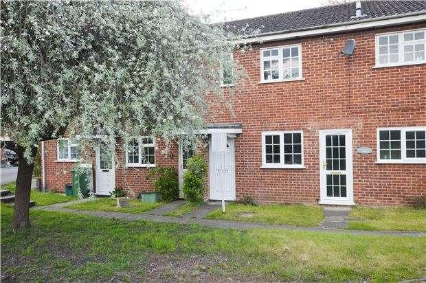 2 Bedrooms Maisonette Flat for sale in Glynbridge Gardens, GL51 0BZ