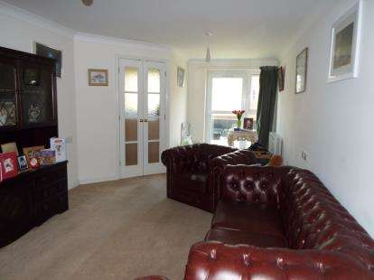 1 Bedroom Retirement Property for sale in Old Westminster Lane, Newport, Isle Of Wight