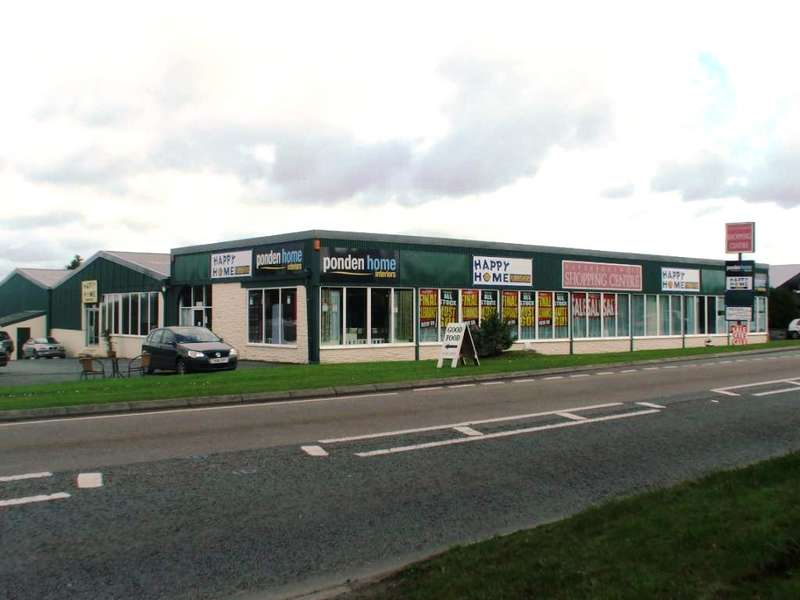 Office Commercial for sale in Slebech Business Park, Slebech, Haverfordwest, Narberth