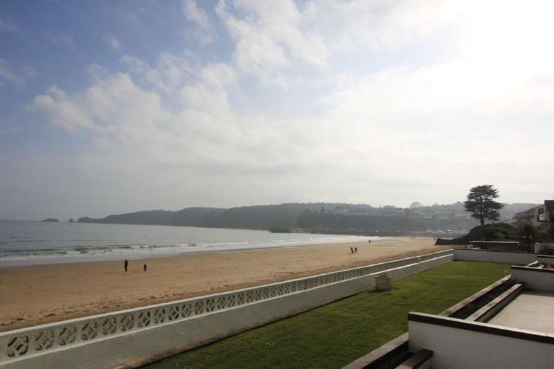 3 Bedrooms Flat for sale in Flat 3, Strandways Court, The Strand, Saundersfoot
