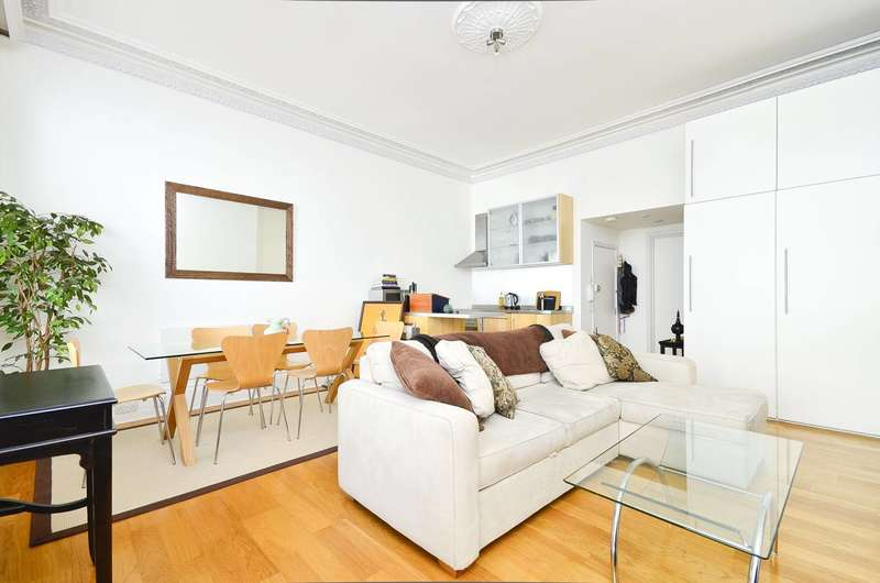 1 Bedroom Flat for sale in Westbourne Grove, Westbourne Grove, W2