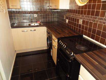 1 Bedroom Flat for sale in Minster Drive, Birmingham, West Midlands