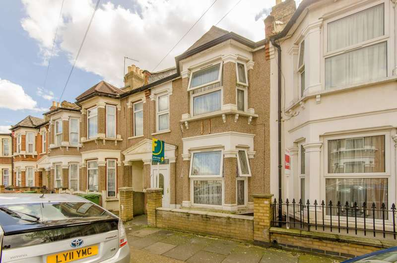 3 Bedrooms House for sale in Grosvenor Road, Forest Gate, E7