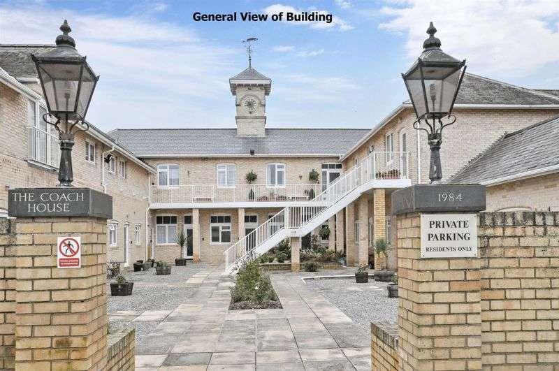 1 Bedroom Retirement Property for sale in Steartfield Road, Paignton