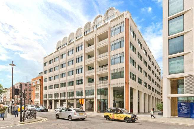 3 Bedrooms Apartment Flat for sale in Mortimer Street, London, W1T
