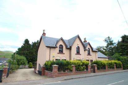 4 Bedrooms Detached House for sale in Carlisle Road, Abington
