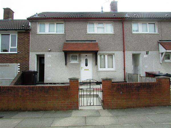 3 Bedrooms Terraced House for sale in James Holt Avenue, Kirkby