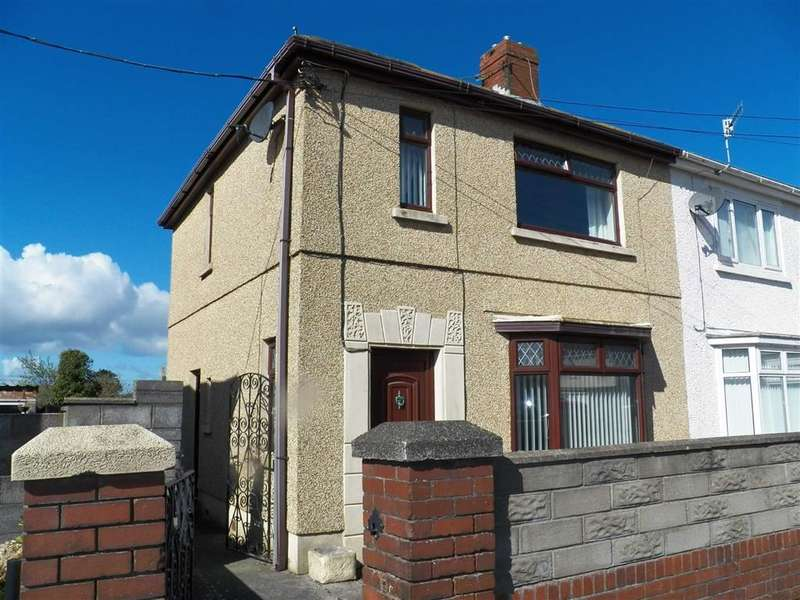 3 Bedrooms Property for sale in Silver Terrace, Burry Port