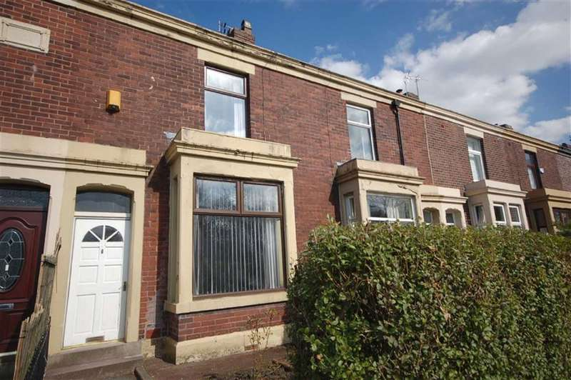 3 Bedrooms Property for sale in Whalley New Road, Blackburn, Lancahsire