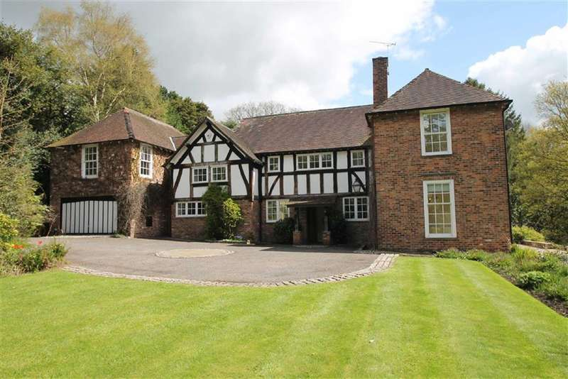 6 Bedrooms Property for sale in Barrow Lane, Hale, Hale